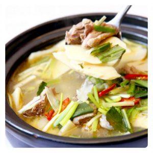 May Hut Mui Thong Thoang 1