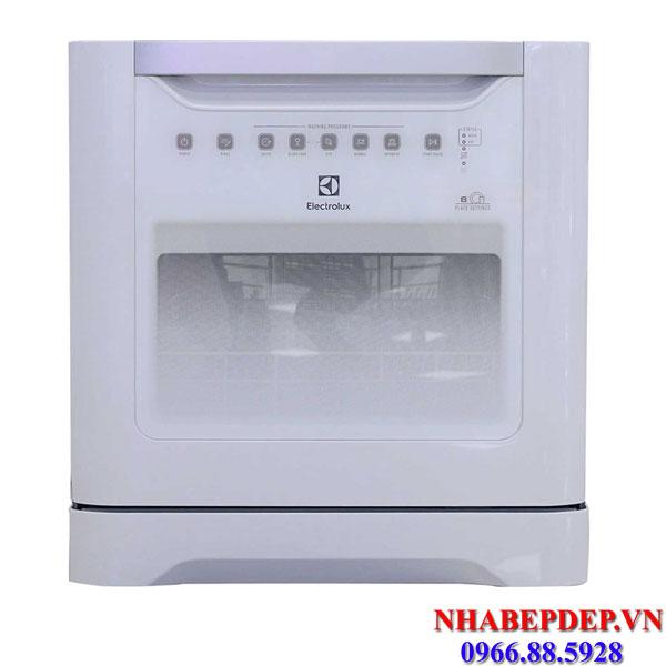 Máy Rửa Bát Electrolux ESF6010BW - máyrửa bát gia đình giá rẻ