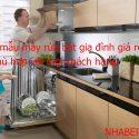 5 Mẫu Máy Rửa Bát Gia đình Giá Rẻ : Phù Hợp Với Mọi Khách Hàng