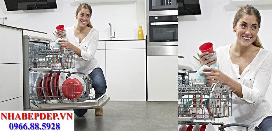 Máy rửa bát Teka LP8 820 dành cho gia đình
