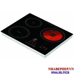 Bếp Điện Từ Smaragd SH3 6969