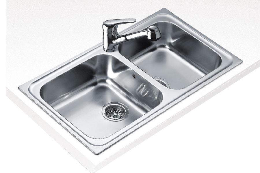 Chậu rửa Teka CLASSIC 2B 86