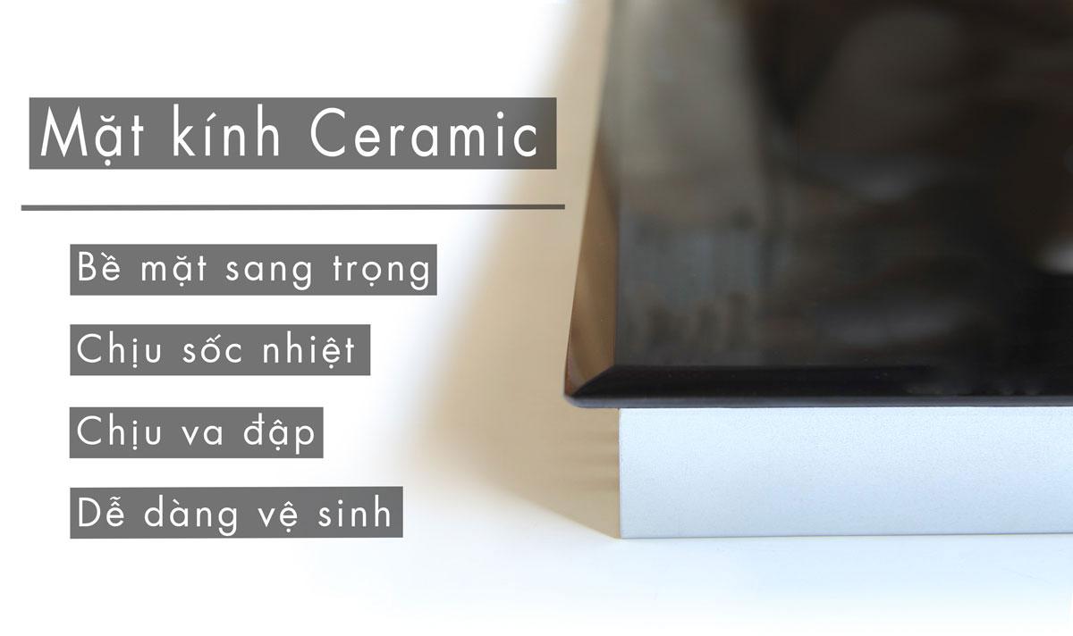 Kinh Ceramic