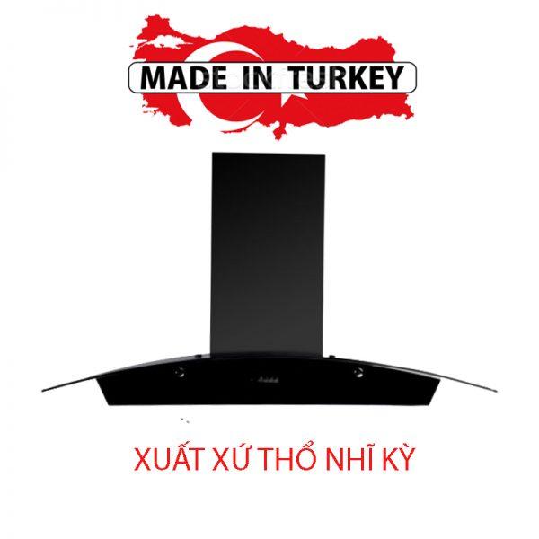 Tho Nhi Ki