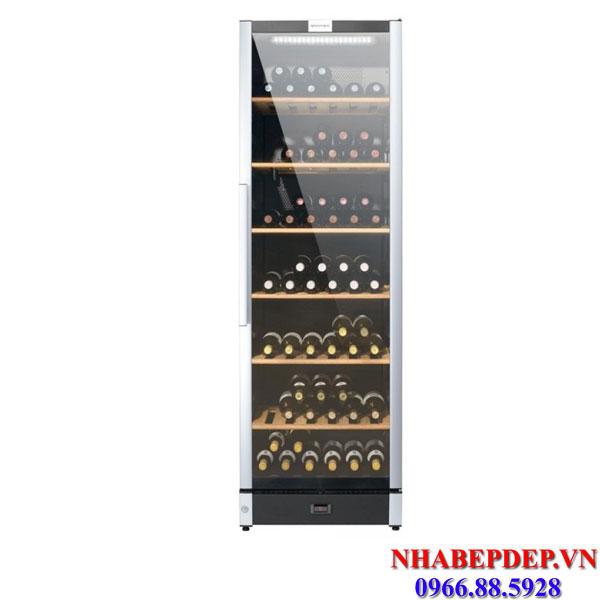 Tủ rượu Electrolux Vintec V190SG2EAL
