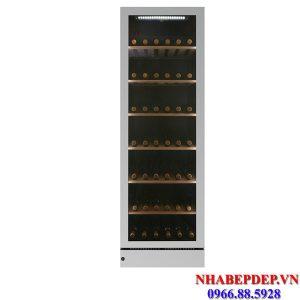 Tủ trữ rượu vang Vintec V190SG2ES3 170 chai
