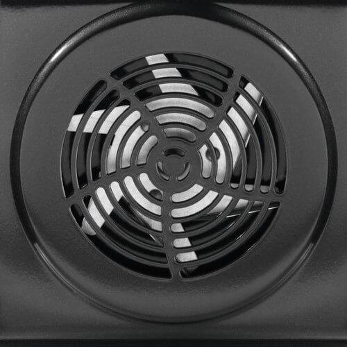 Hệ thống quạt nhiệt tích hợp Ultrafan Plus
