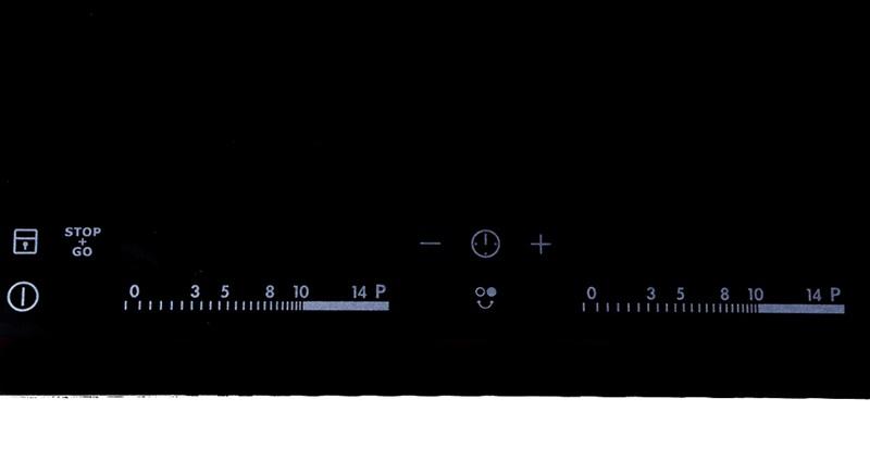 Bảng điều khiển cảm ứng siêu nhạy