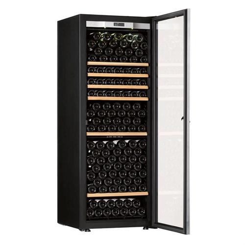 Tủ trữ rượu vang Transtherm Ermitage Prestige 182 chai