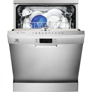 Máy Rửa Bát Electrolux ESF5512LOX Hàng Chính Hãng- Tự động Mở Cửa