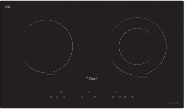 Bếp Điện Từ Canzy CZ 600-2GIH