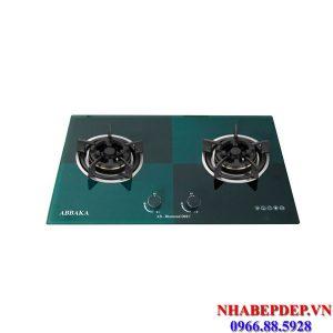 Bếp Gas Âm Abbaka AB Diamond D01C