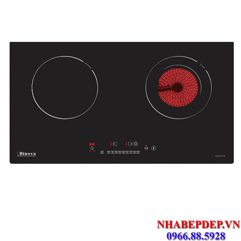 Bếp Điện Từ Binova BI-277-IC