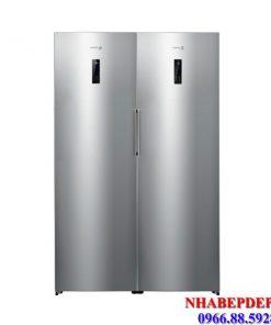 Tủ Lạnh Ghép Đôi Fagor FFK1677AX