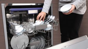 máy rửa chén bát chất lượng tốt