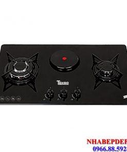 Bếp gas âm Texgio TG 008X