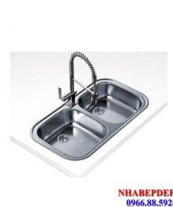 Chậu Rửa Bát Teka STYLO 2B