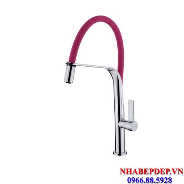 Vòi rửa bát Teka Formentera 997 Pink