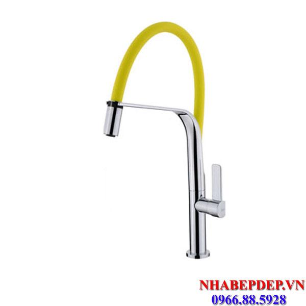 Vòi rửa bát Teka Formentera 997 Yellow