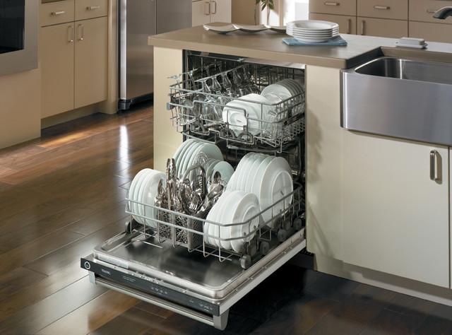 Máy rửa bát rửa có sạch hay không?