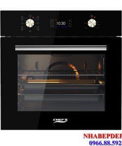 lò nướng chefs eh-bo1112b