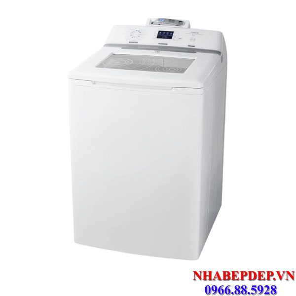 Máy Giặt Sấy Electrolux EWT1212
