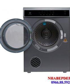 Máy Sấy Quần Áo Electrolux EDS7552S