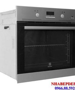 Lò nướng hơi nước âm Electrolux EOB3434BOX