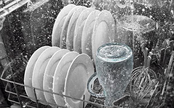 Lợi ích máy rửa bát