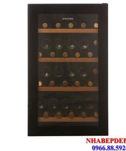 Tủ trữ rượu vang Electrolux Vintec V30SGMEBK 30 chai