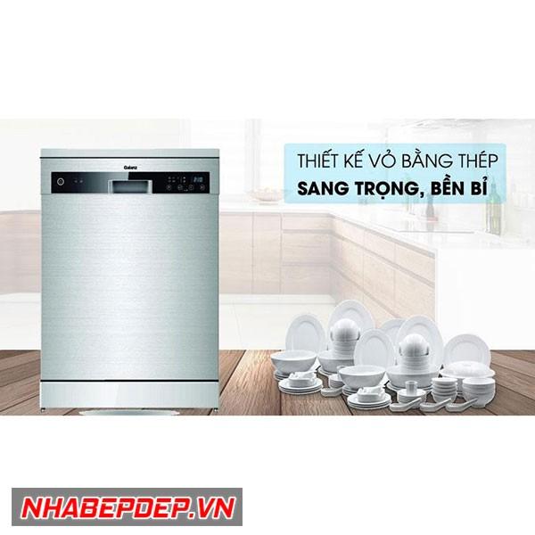 Đặc Điểm Và Công Năng Tốt Nhất Của Máy Rửa Bát Galanz W60F14T - Nhà Bếp Đẹp Hiện Nay