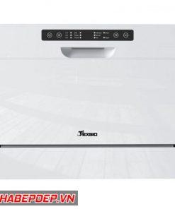 Máy Rửa Chén Texgio TG-DT2022B - Nhà Bếp Đẹp Việt Nam