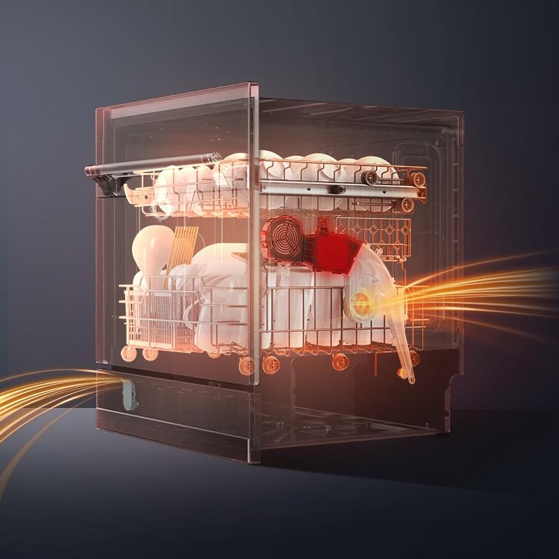 Ptc Hot Air Drying
